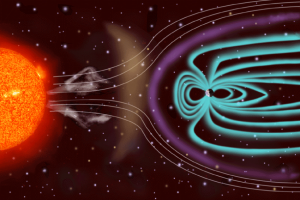 Earth's Magnetic Poles Can Flip. But That Probably Will Not Happen Soon